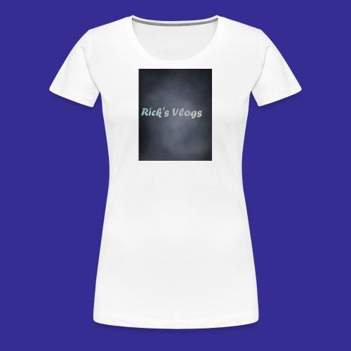 IMG 4980 - Women's Premium T-Shirt