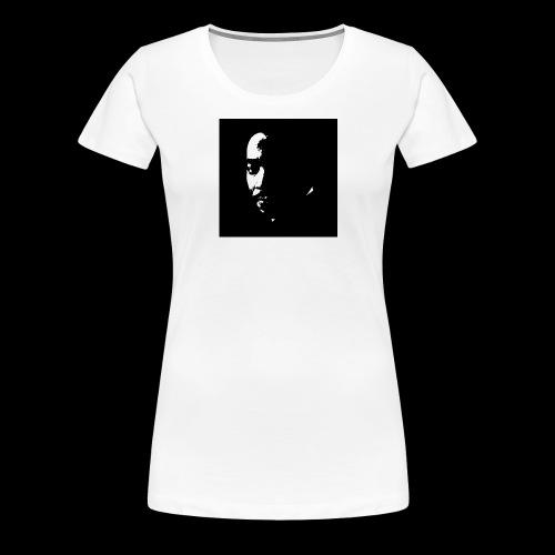 MLK - Women's Premium T-Shirt