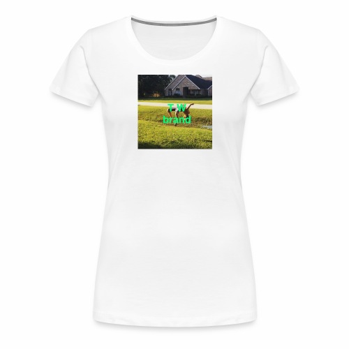 Regular merch - Women's Premium T-Shirt