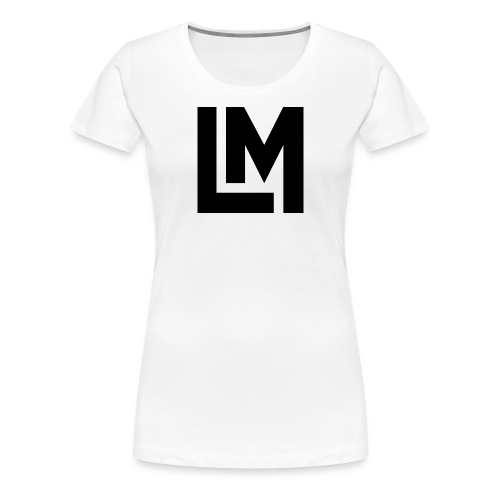 Lax MI - Women's Premium T-Shirt