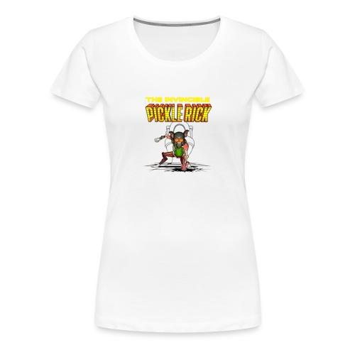 RnM 011 - Women's Premium T-Shirt