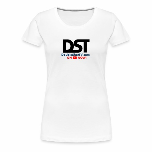 Awesome DST Merch Design - Women's Premium T-Shirt