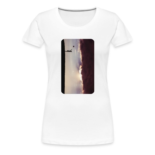 iphones premium01 - Women's Premium T-Shirt