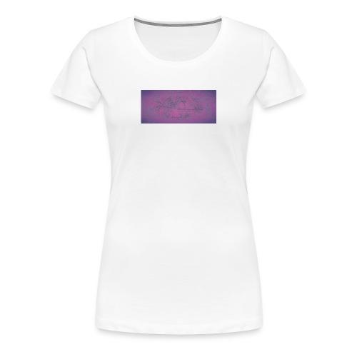 3e - Women's Premium T-Shirt