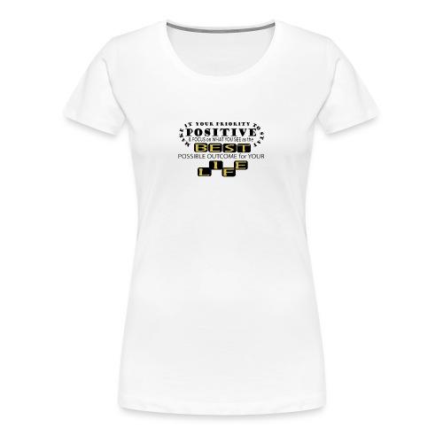 PJeans3 - Women's Premium T-Shirt