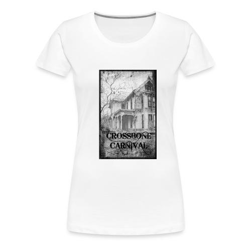 01010101 jpg - Women's Premium T-Shirt