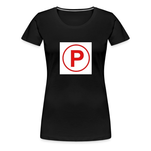 Presto569 Gaming Logo - Women's Premium T-Shirt