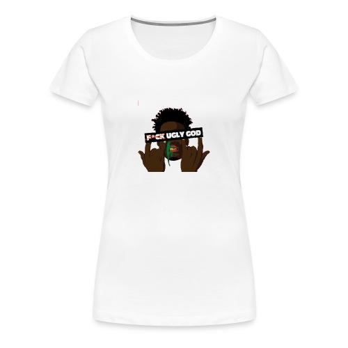 Ugly God - Women's Premium T-Shirt