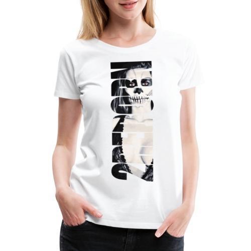 dead zombie 2reborn - Women's Premium T-Shirt