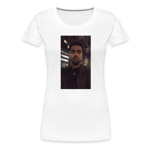 brian - Women's Premium T-Shirt
