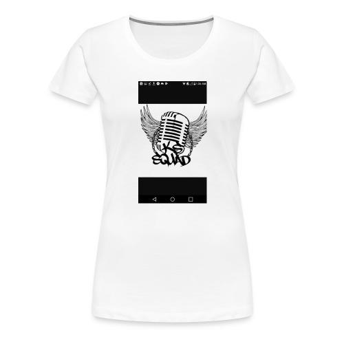 K&S Squad - Women's Premium T-Shirt