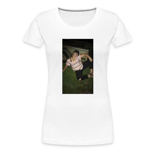 Basic Lilly - Women's Premium T-Shirt