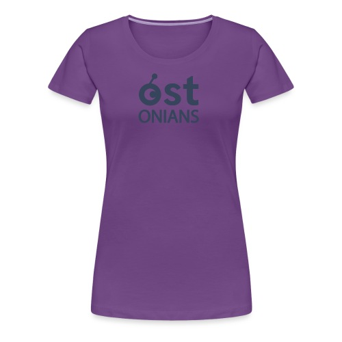 OSTonians - Women's Premium T-Shirt
