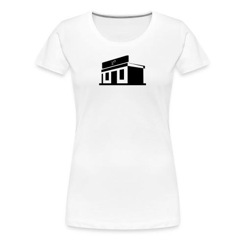 Unidentified - Women's Premium T-Shirt