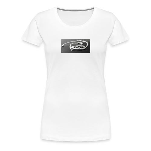 Aaliyah - Women's Premium T-Shirt