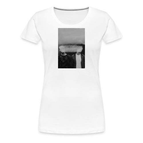 Iphone phone case. - Women's Premium T-Shirt