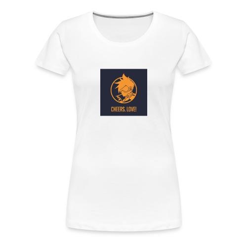 overwatch - Women's Premium T-Shirt
