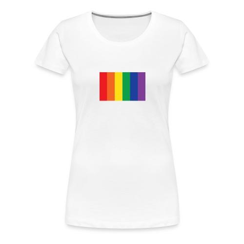 RAINBOW-625x390 - Women's Premium T-Shirt