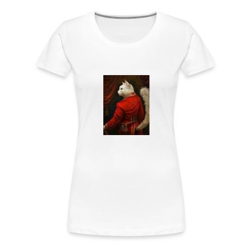 Modern art - Women's Premium T-Shirt