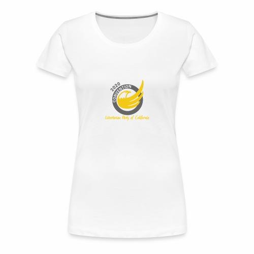 LPC Convention Logo - Women's Premium T-Shirt