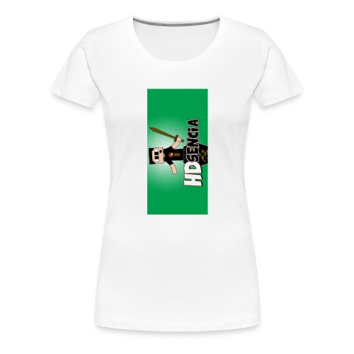 iphone5green - Women's Premium T-Shirt