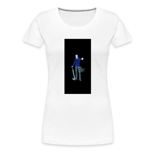stuff i5 - Women's Premium T-Shirt
