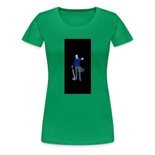 stuff i5 - Women's Premium T-Shirt