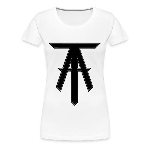 Logo T-Shirt - Women's Premium T-Shirt