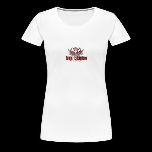 logo3 - Women's Premium T-Shirt