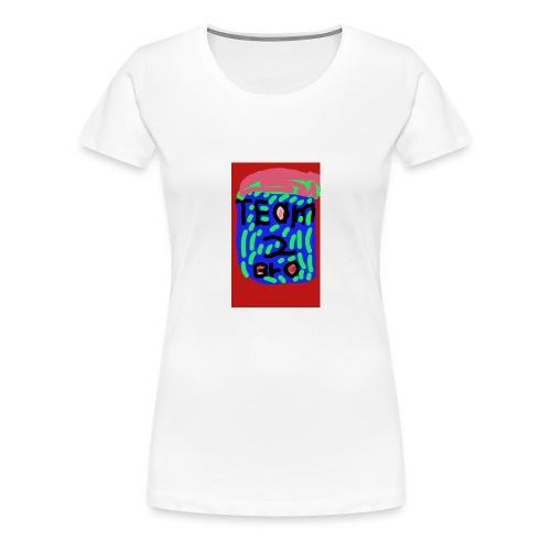 Untitled13 - Women's Premium T-Shirt