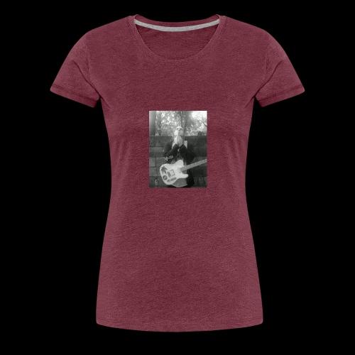 The Power of Prayer - Women's Premium T-Shirt