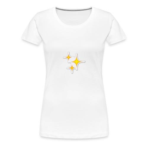 JJ's Stars - Women's Premium T-Shirt