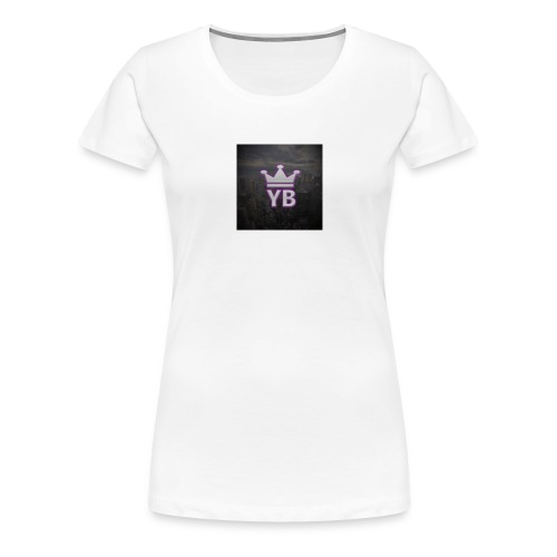 Yoke Boys - Women's Premium T-Shirt