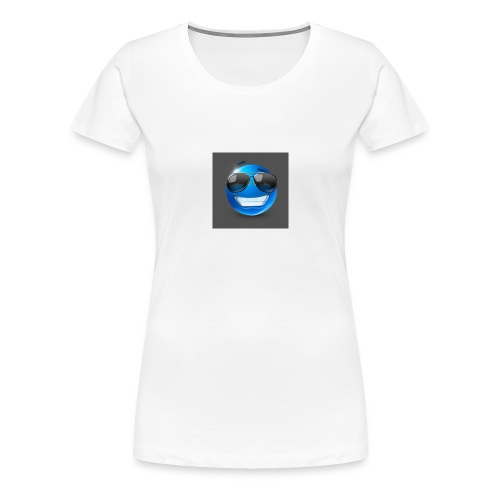 mzl xkcyiauz - Women's Premium T-Shirt