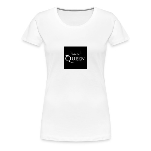 FB IMG 1469829619708 - Women's Premium T-Shirt