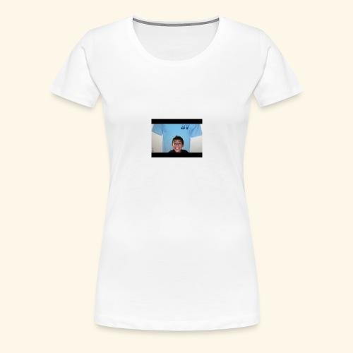 Favorite Shirt - Women's Premium T-Shirt