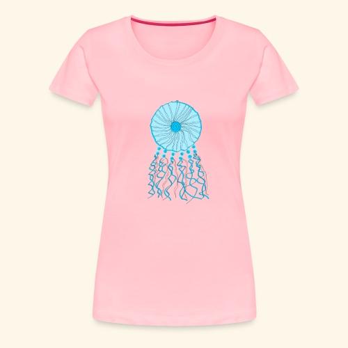 Catcher - Women's Premium T-Shirt