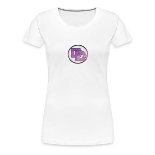 DerpDagg Logo - Women's Premium T-Shirt