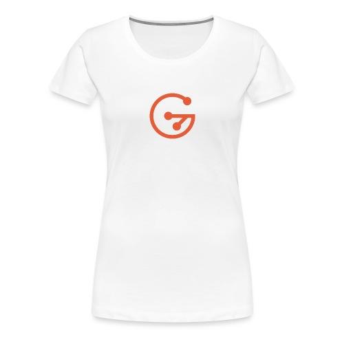 GitMarket - Women's Premium T-Shirt
