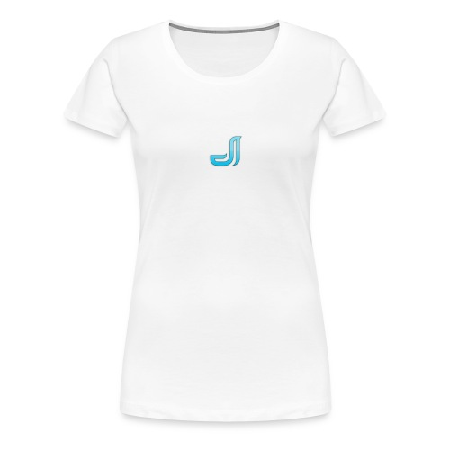 Jwilly Logo - Women's Premium T-Shirt