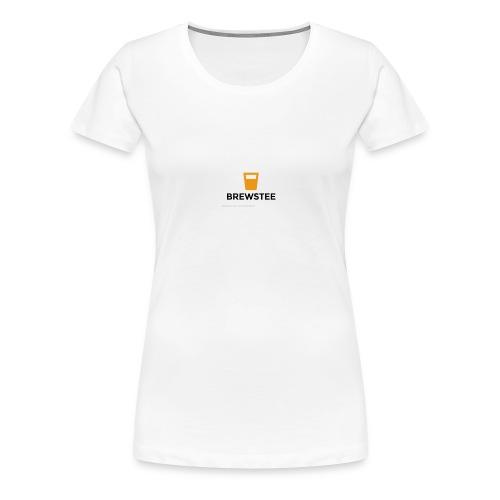 Brewstee - Women's Premium T-Shirt