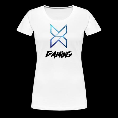 Xeros Gaming - Women's Premium T-Shirt