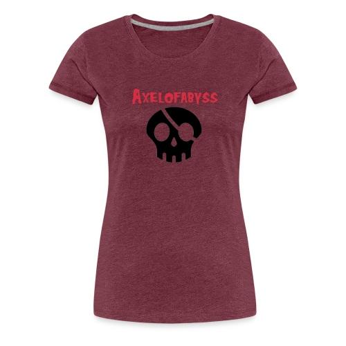 skull pirate 2 - Women's Premium T-Shirt