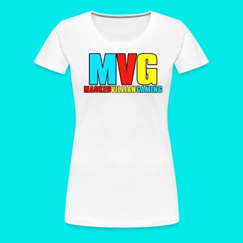 logoshirt - Women's Premium T-Shirt