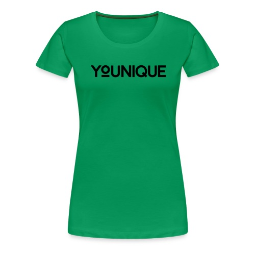 Uniquely You - Women's Premium T-Shirt