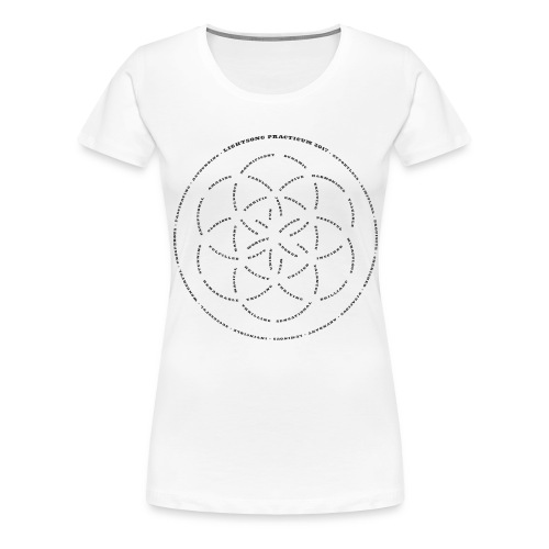 LS Practicum Seed 1 - Women's Premium T-Shirt