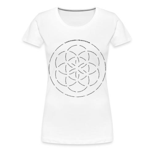 LS Practicum Generic Seed - Women's Premium T-Shirt