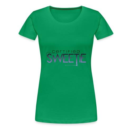 8 - Women's Premium T-Shirt