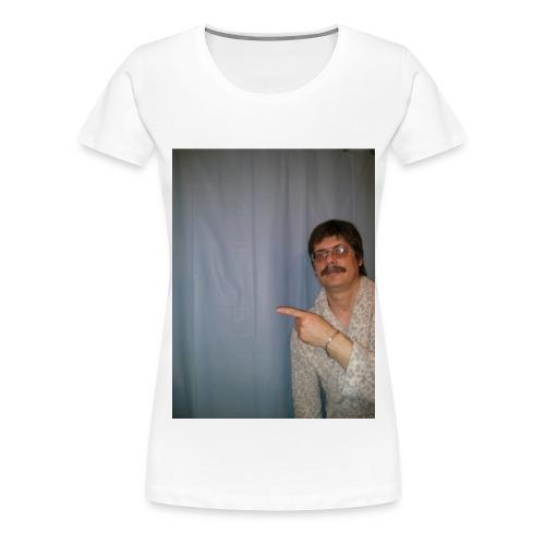 IMG 20160521 172856 - Women's Premium T-Shirt