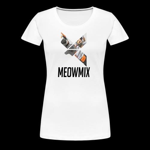 Angie - Women's Premium T-Shirt